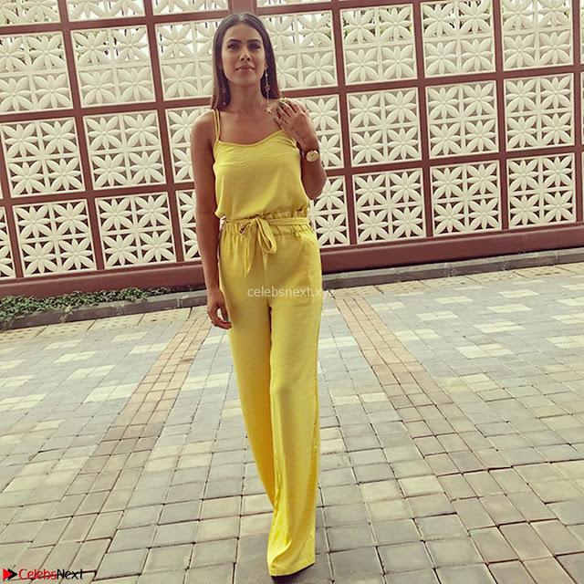 Nia Sharma Fabulous TV Actress in Bikini ~  Exclusive 001.jpg