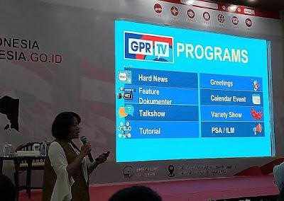 Relaunching Portal Berita Indonesia.go.id