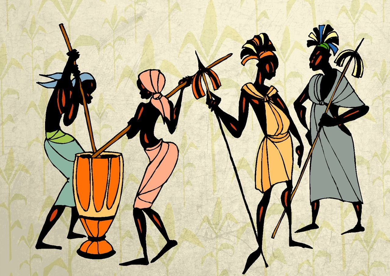 Janjati, tribe