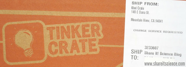 Engineer an automaton with this fun Tinkercrate STEM project!