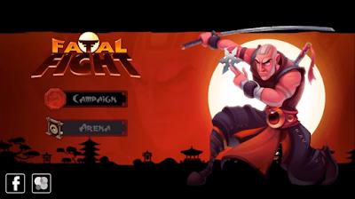 Fatal Fight v2.0.236 Mod Apk Data Full Unlimited & Unlocked Levels