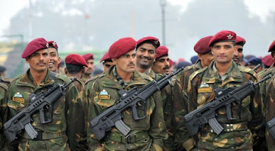 India - Top 10 Largest Armies In The World