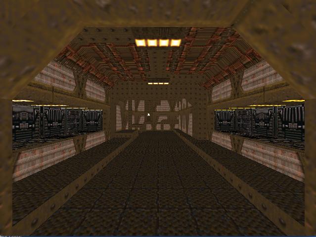 Project Notes: Quake Lightmaps