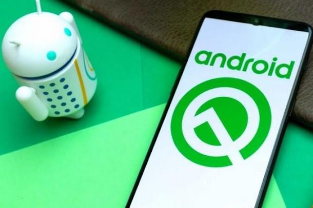 Ini Daftar Smartphone Pertama yang Dapat Mencoba Android Q