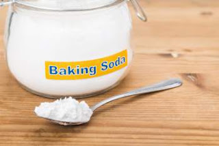 Cara Alami Menghilangkan Jerawat Dengan baking soda