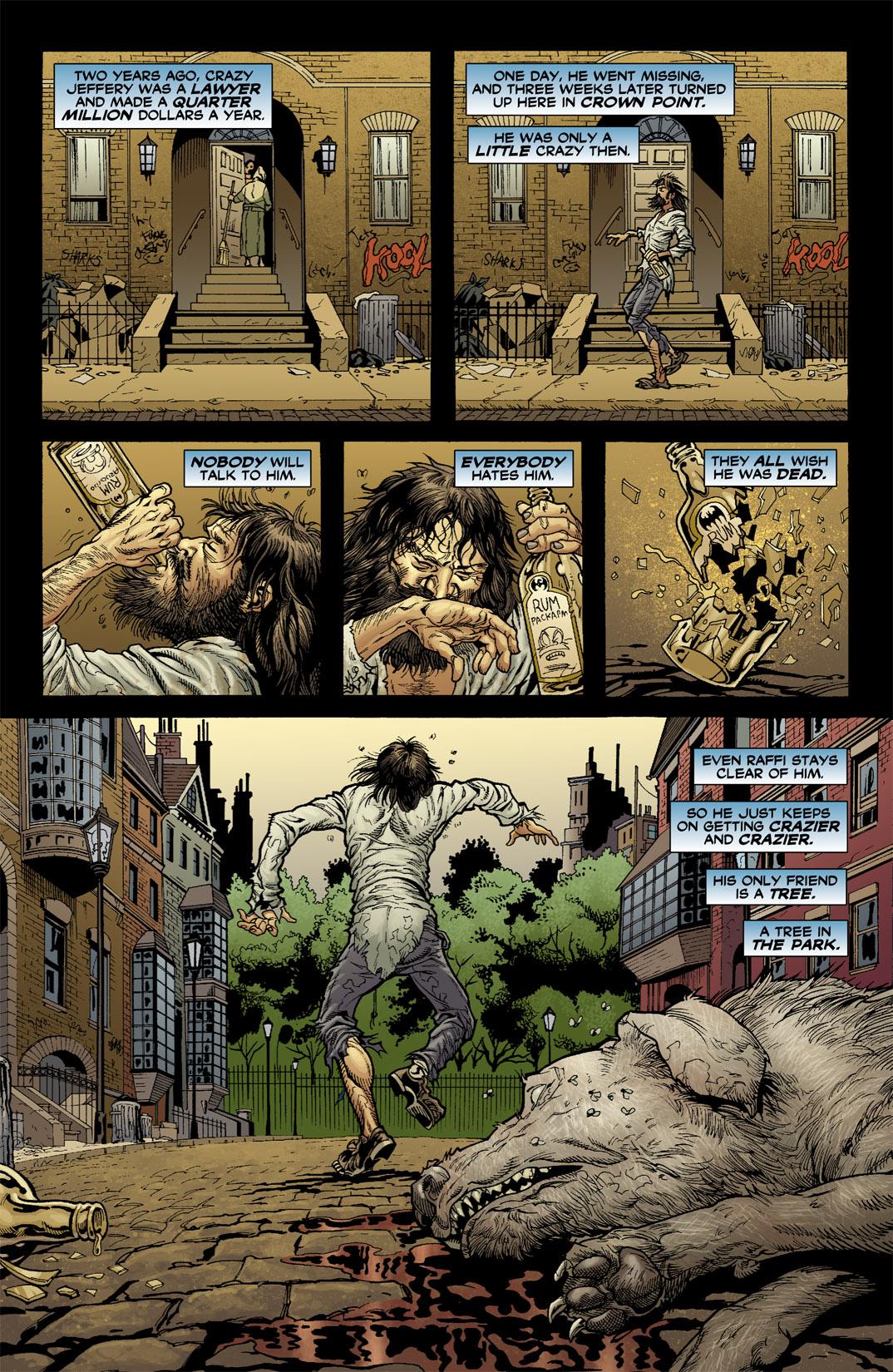 Detective Comics (1937) 807 Page 10