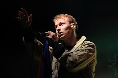 Koncert zespołu LemON - Dzierżoniów 27 września 2015 - XXI Dzierżoniowskie Prezentacje