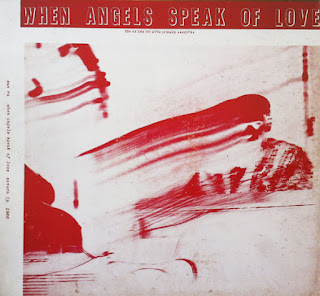 Sun Ra, When Angels Speak of Love