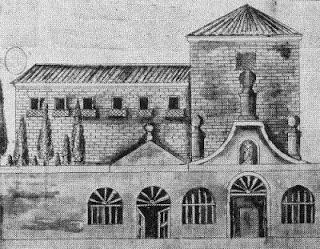 El Convento de las Monjas