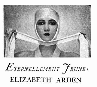 an introduction to the life of elizabeth arden Elizabeth arden has rolled out the march on  of tolkien's life and genius  to be forces of change in the world with the introduction of the.