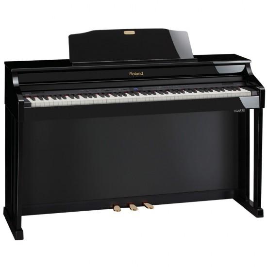dan piano dien roland hp-506