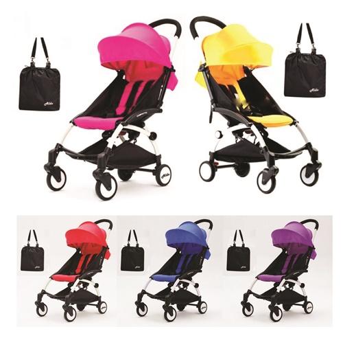 Aldo Compatto Baby Stroller