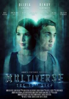 Film Multiverse: The 13Th Step 2017 di Bioskop