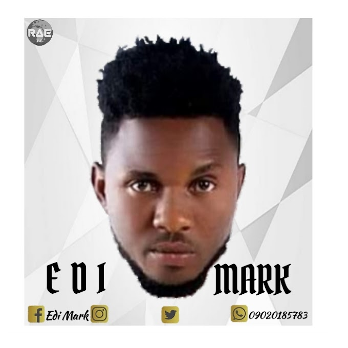 [Music] Edi Mark - Keeping It Real