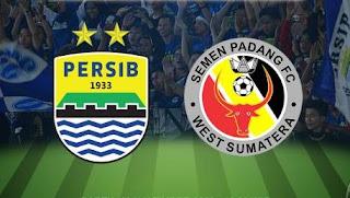Persib vs Semen Padang: Bobotoh Dilarang Bawa Tiang, Korek Api, Flare ke Stadion