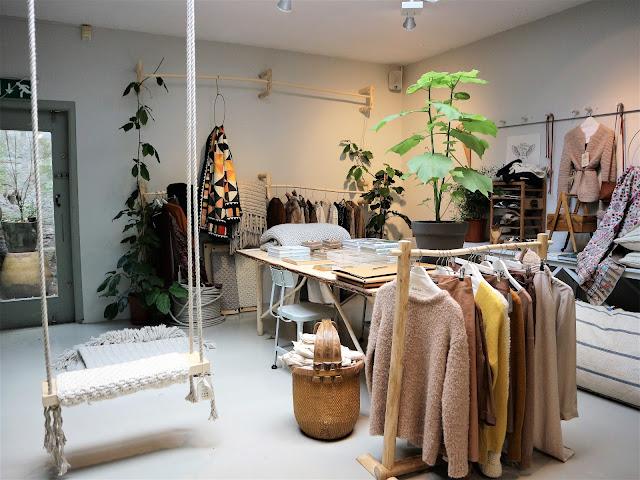 Sukha / Atelier rue verte /