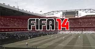 Download Fifa 14 Android Game Apk + Data Free