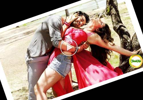 Jaana Ve Song Lyrics-Aksar 2-Arijit Singh Poster