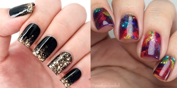 Nail Art Designs To Die For