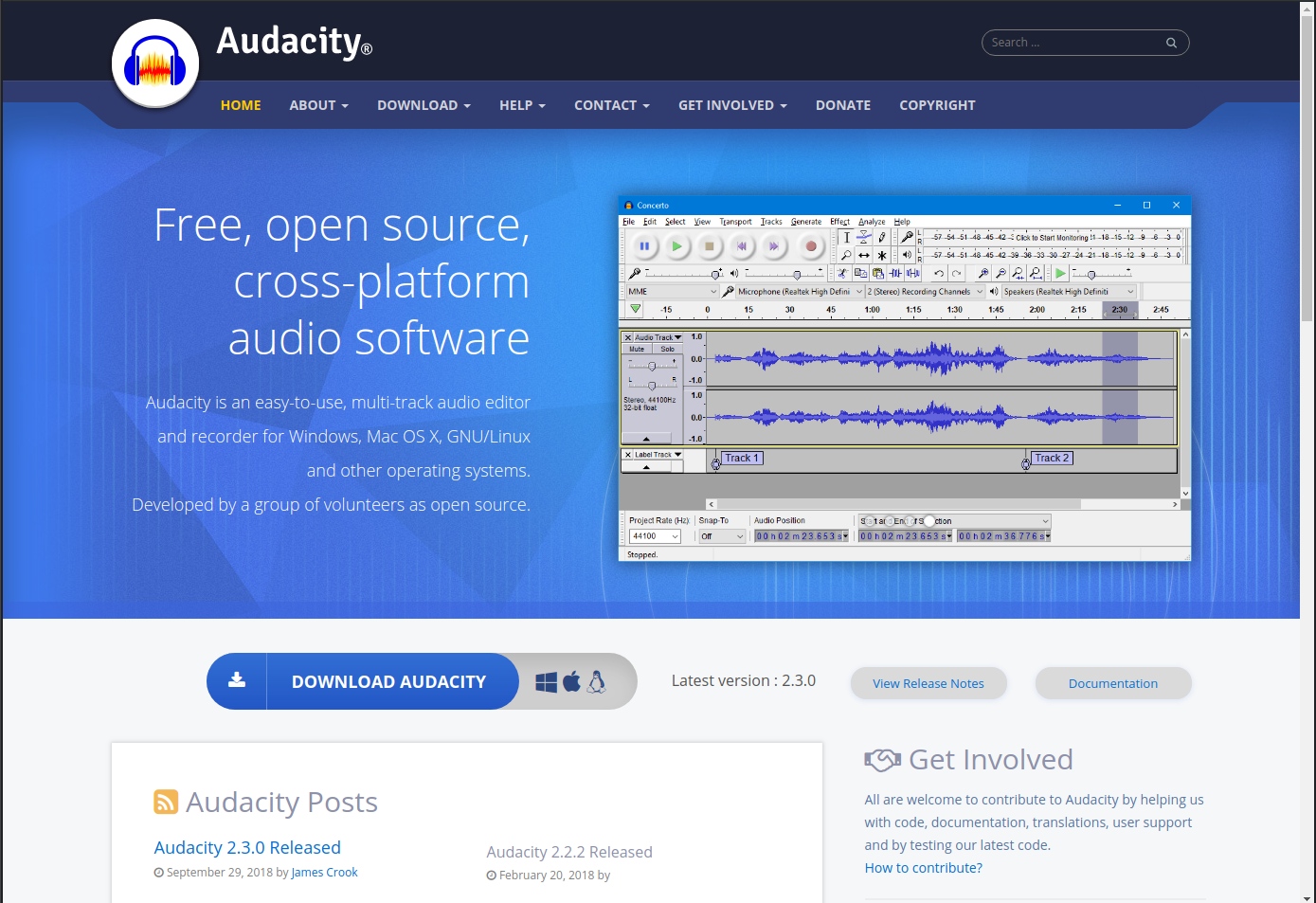 Best Free Windows Apps for Audio Editing 2019