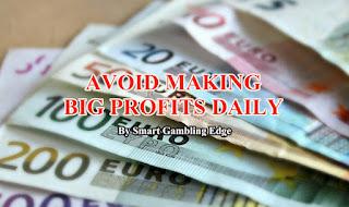 making big profits in crypto gambling not a good choice.