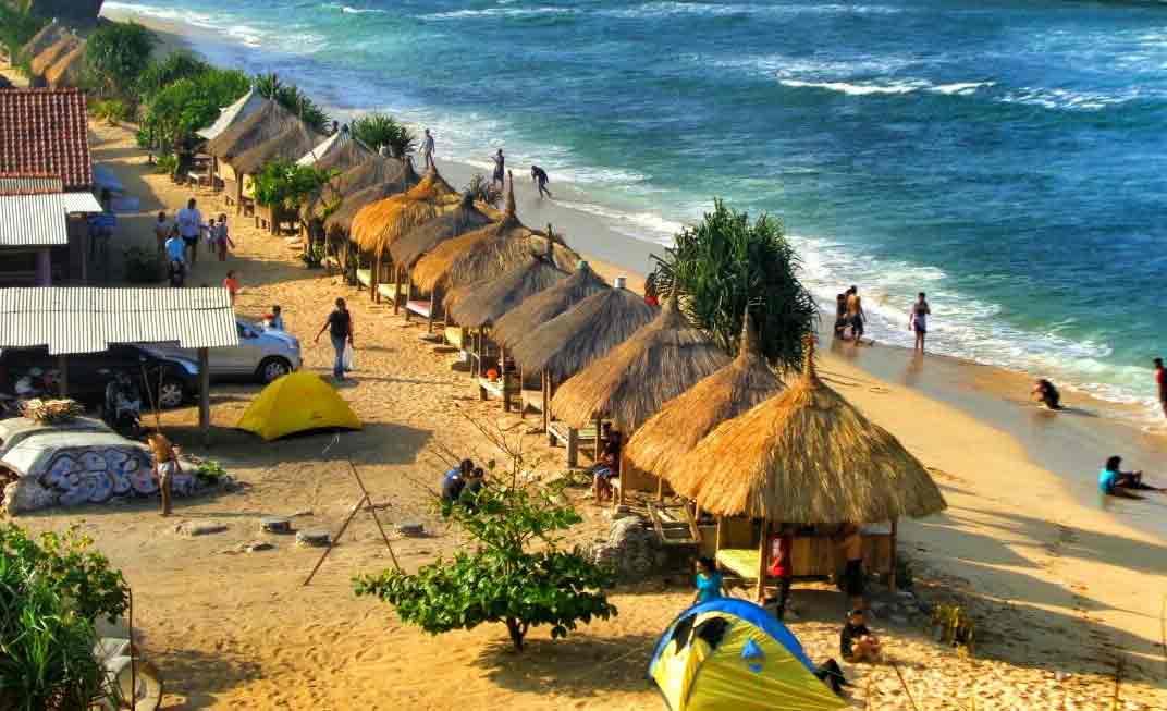 tempat wisata hemat terbaik di yogyakarta   informasi
