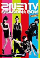 2NE1 TV Season 1