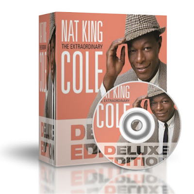 Nat King Cole The Extraordinary [Deluxe Edition] Mp3-2014