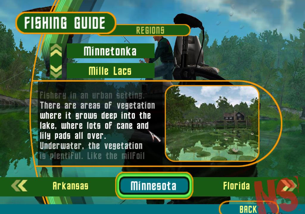 Rapala pro fishing pc game download.