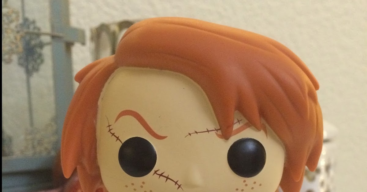 Misspurplep I Had To Get It Patty S Closet Chucky