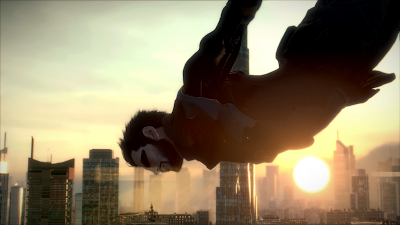 La última aventura de la saga Deus Ex