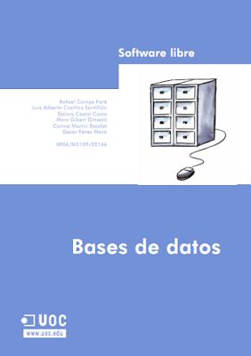 Como gestionar bases de datos