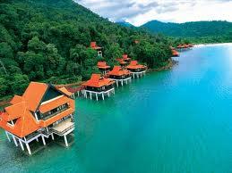 Gli Overwater Bungalow più Economici del Mondo!