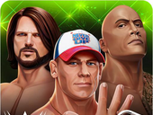 WWE Mayhem Mod Apk for Android/iOS  2018 Full Unlock