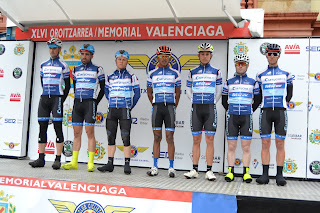 Convocatoria Memorial Valenciaga 2017