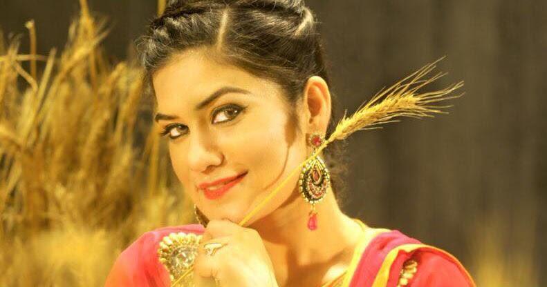 Happy raikoti singer kaur b latest hd pictures - Kaur b pics hd ...