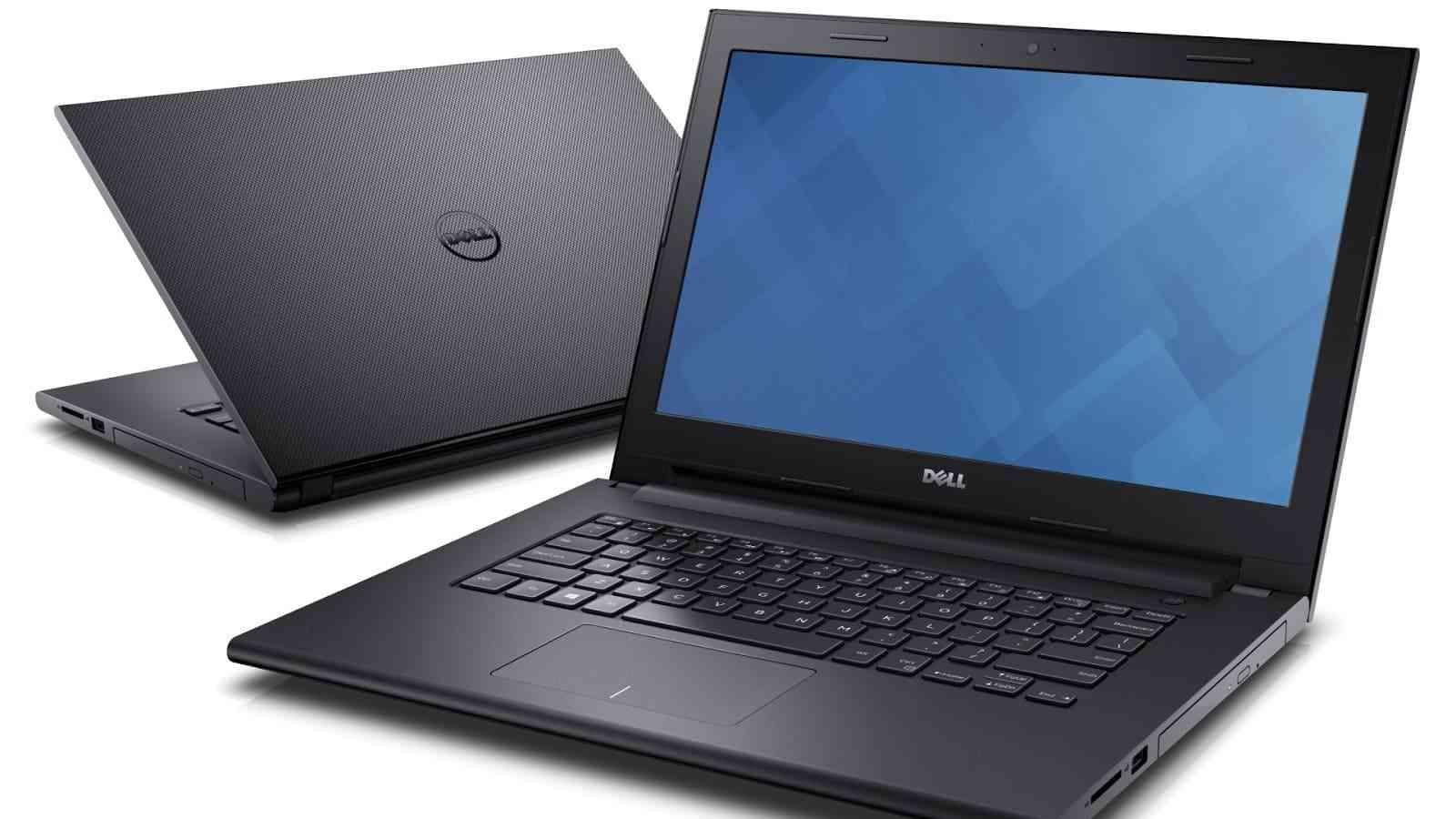 Dell Inspiron 14-3458
