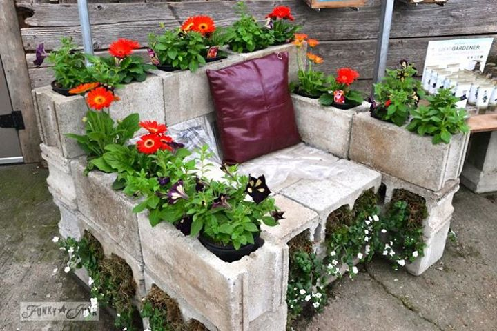 The Art Of Up Cycling Backyard Garden Ideas Upcycling Ideas For