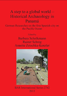 https://www.academia.edu/13912410/A_step_to_a_global_world_-_Historical_Archaeology_in_Panam%C3%A1._German_Researches_on_the_first_Spanish_city_on_the_Pacific_Ocean