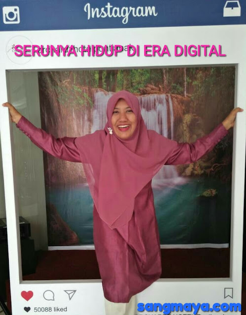 Serunya Hidup di Era Digital Untuk Emak-Emak Pebisnis dan Penulis Blog -cara membuat blog, cara membuat website, domain indonesia, domain murah, domainesia, hosting indonesia, hosting murah, lomba blog domainesia.