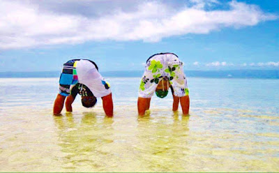 enjoying-virgin-island-bohol