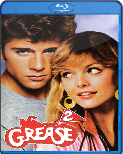 Grease 2 [1982] [BD25] [Latino – Castellano]