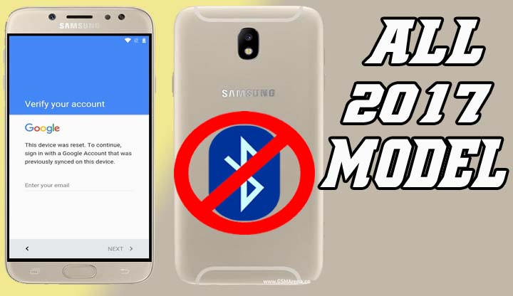 How To Skip Google Account Nougat On All New Samsung Galaxy