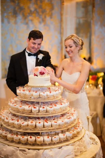 Dicas de Bolo de Casamento e Aniversario no Potinho capa