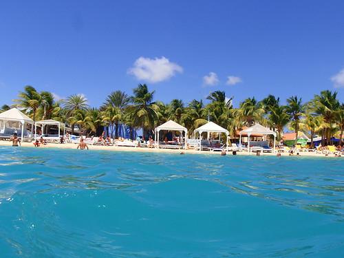 PLAGE Curaçao