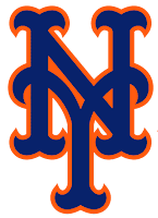 Resultado de imagen de logo NY METS