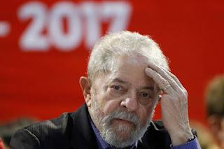 Lula é condenado na Lava Jato