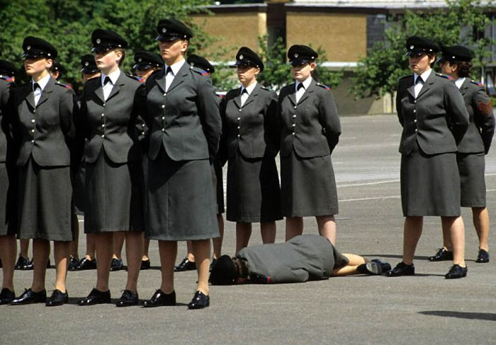 Soldiers Fainted: 16