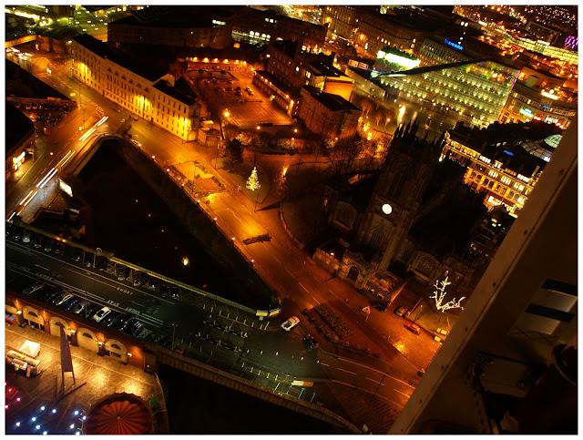 Premier inn, manchester, salford, urbex, highrise, explore, cityscape, view over manchester, manchester at night,