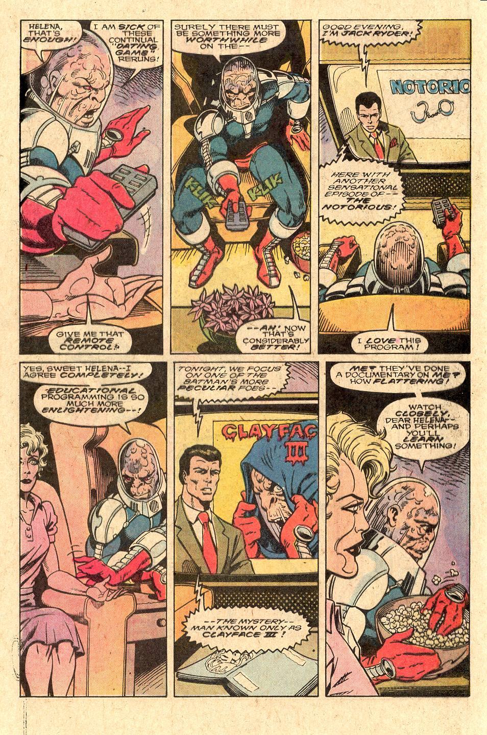 Read online Secret Origins (1986) comic -  Issue #44 - 31